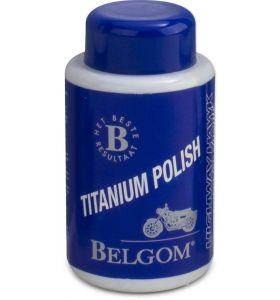 Belgom Titanium Polish 250cc 160250