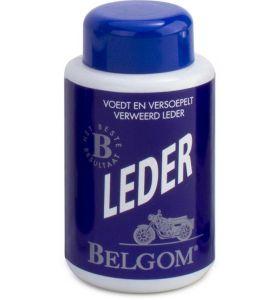 Belgom Leder herstel 250cc