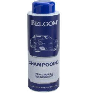 Belgom Shampoo Wash 500 ML