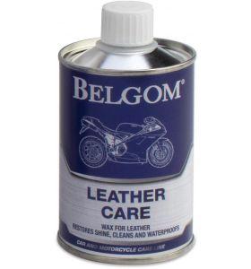 Belgom Leer Onderhoud 250ML 110250