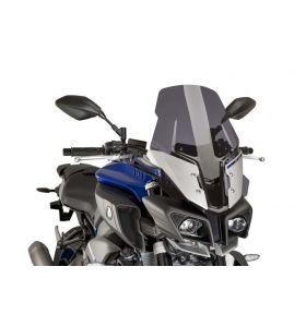Puig Windscherm Touring Yamaha MT-10/SP (16-)