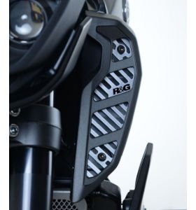 R&G AIC0005SS Luchtinlaat Cover Yamaha MT-09 (SP) / Tracer 900 (17-)