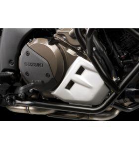 Suzuki Carterbeschermer Aluminium