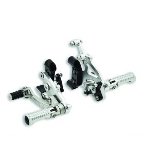 Ducati/Rizoma Rem-Schakelset Aluminium Panigale V2