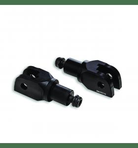 Ducati Voetsteun Adapter Set