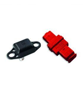 Ducati DDA-kit Inclusief GPS-module MY20 Panigale V4