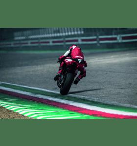 Ducati EVO3 Slick Software Rain