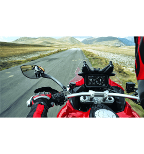 Ducati Cruise Control