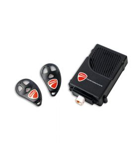 Ducati Alarmsysteem