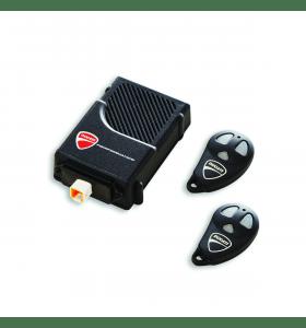 Ducati Alarm