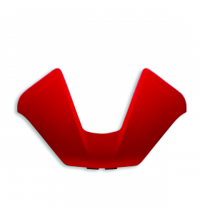 Ducati Topkoffer Cover Rood