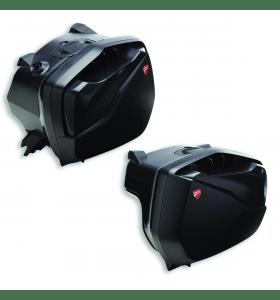 Ducati Zijkoffer Set