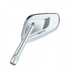 Ducati/Rizoma Spiegel Links Zilver Aluminium