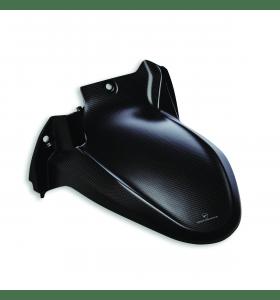 Ducati Achterspatbord Carbon