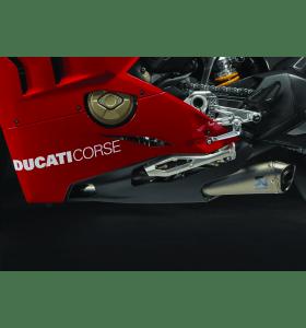 Ducati Onderste Kuipdelen Set Panigale V4 SP