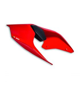 Ducati Seatcover Rood Panigale V2