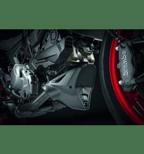 Ducati Bellypan Grijs Monster 937 (21-)