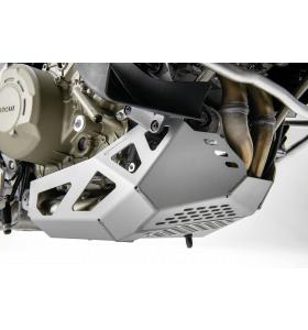 Ducati Carterplaat