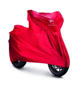 Ducati Motorhoes Indoor Hypermotard 950