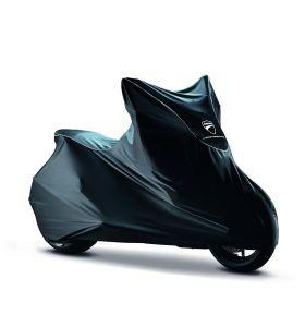 Ducati Motorhoes Indoor Canvas Diavel 1260