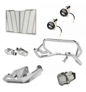 Ducati Multistrada 1200 Enduro Voordeelpakket 97980061B