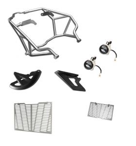 Ducati Multistrada Enduro Accessoires Pakket 97980291B