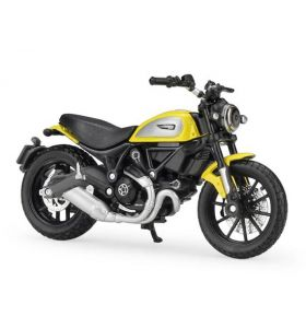Ducati Schaalmodel Scrambler 1:18
