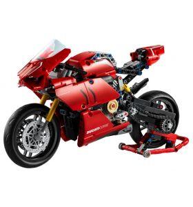 LEGO Ducati Panigale V4R