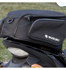 Suzuki Bagagetas Zacht Achter GSR750