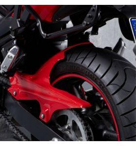 Suzuki Achterspatbord Blauw Bandit GSF 650 N/S Bandit