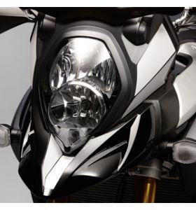 Suzuki Decoratiestickerset Voorzijde V-Strom DL 1000 (14-16)