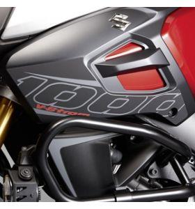Suzuki Decoratiestickerset V-Strom 1000 - Zijkuip V-Strom DL 1000 (14-16)