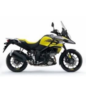 Suzuki Decoratiestickerset V-Strom Geel V-Strom DL 1000/XT