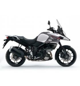 Suzuki Decoratiestickerset V-Strom Wit V-Strom DL 1000/XT