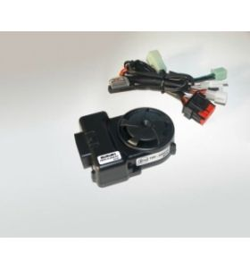 Suzuki Alarmset