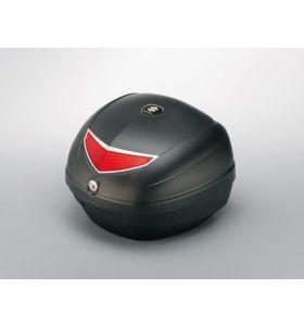 Suzuki Topkoffer 33L Zwart