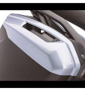 Kawasaki Zijkoffer Cover Set Geel Versys 650 (15-16)