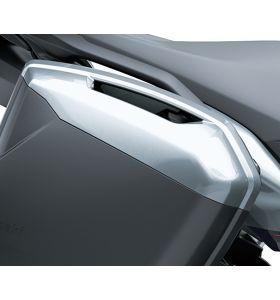 Kawasaki Zijkoffer Covers Grijs Versys 1000