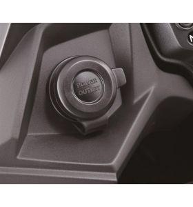 Kawasaki 12-Volt Aansluiting Ninja 650 / Versys 1000/650 / Z 1000 SX