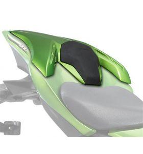 Kawasaki Buddyseat Cover (candy lime green type 3) Z 900