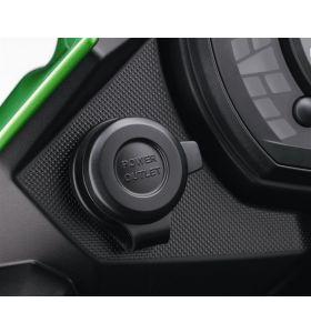 Kawasaki 12-Volt Aansluiting Versys X 300 (17-)
