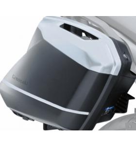 Kawasaki Zijkoffers Fitting Kit