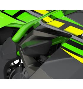 Kawasaki Frame Slider Ninja / Z 125