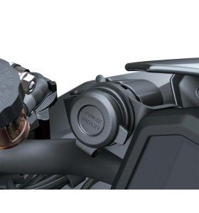 Kawasaki USB Aansluiting Onder Zadel ZH2