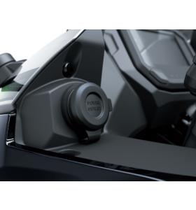 Kawasaki 12V Aansluiting