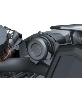Kawasaki 12V Aansluiting ZH2