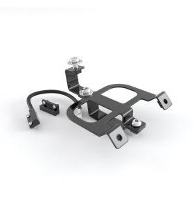 Triumph Montagekit Protect+ Alarm Trident 660