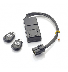Triumph Alarmsysteem Protect+