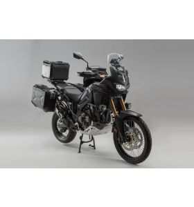 SW-Motech Adventure Protectieset Honda CRF1000L Africa Twin (15-)