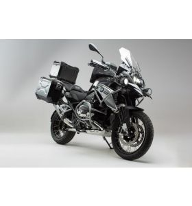 SW-Motech Adventure Protectieset BMW R1200GS LC (13-16)